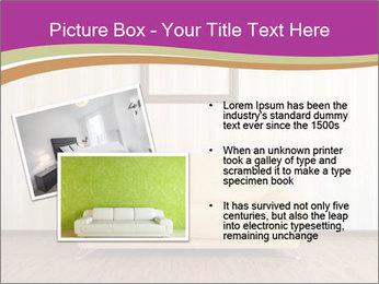 Rest room PowerPoint Template - Slide 20