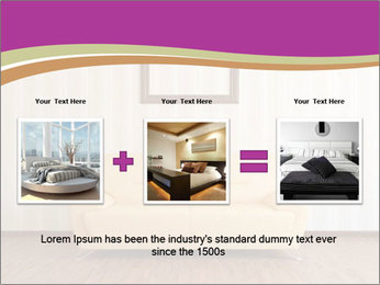Rest room PowerPoint Template - Slide 22
