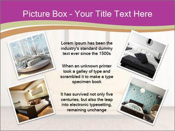 Rest room PowerPoint Template - Slide 24