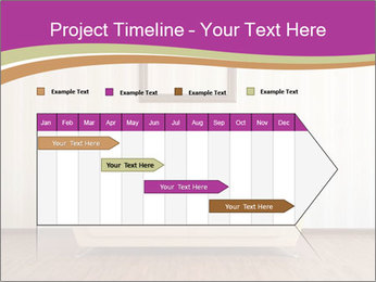 Rest room PowerPoint Template - Slide 25