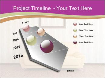 Rest room PowerPoint Template - Slide 26