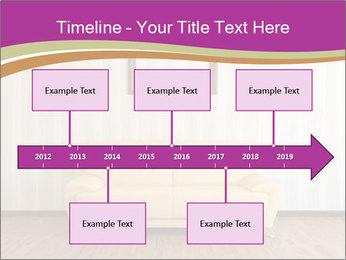 Rest room PowerPoint Template - Slide 28