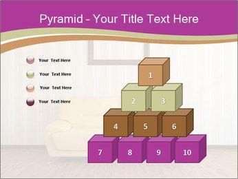 Rest room PowerPoint Template - Slide 31
