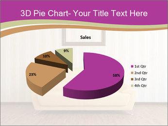 Rest room PowerPoint Template - Slide 35