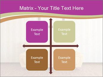Rest room PowerPoint Template - Slide 37