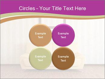 Rest room PowerPoint Template - Slide 38