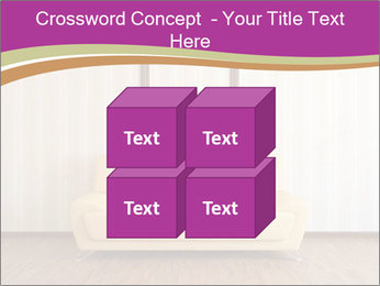 Rest room PowerPoint Template - Slide 39