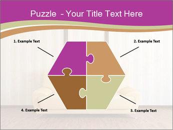 Rest room PowerPoint Template - Slide 40