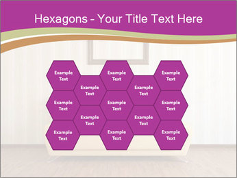 Rest room PowerPoint Template - Slide 44
