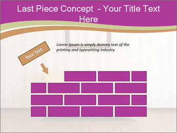 Rest room PowerPoint Template - Slide 46