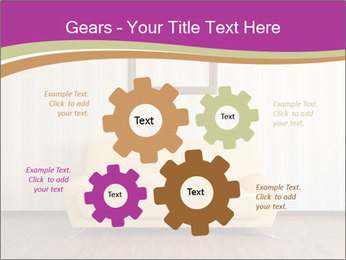 Rest room PowerPoint Template - Slide 47