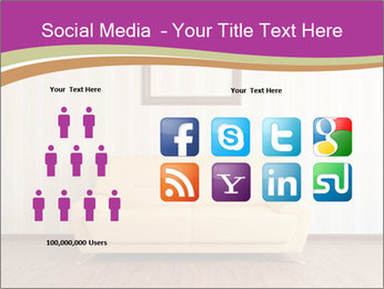 Rest room PowerPoint Template - Slide 5