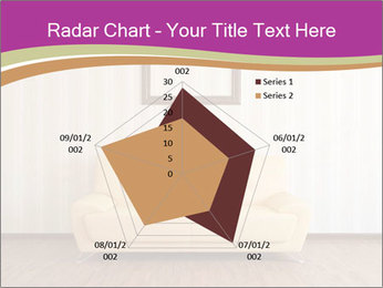 Rest room PowerPoint Template - Slide 51