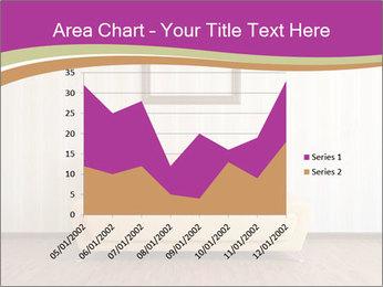 Rest room PowerPoint Template - Slide 53