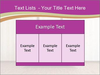 Rest room PowerPoint Template - Slide 59