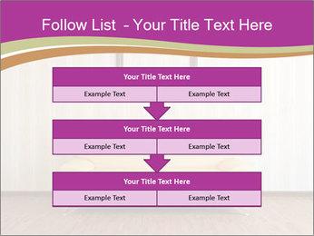 Rest room PowerPoint Template - Slide 60