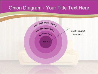 Rest room PowerPoint Template - Slide 61
