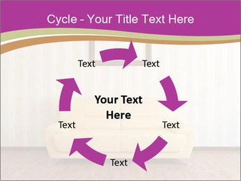 Rest room PowerPoint Template - Slide 62