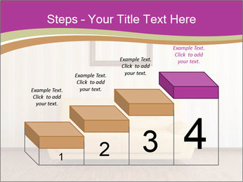 Rest room PowerPoint Template - Slide 64