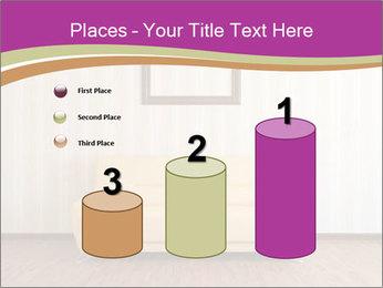 Rest room PowerPoint Template - Slide 65