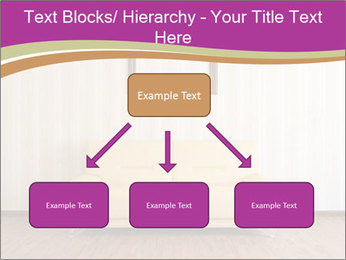Rest room PowerPoint Template - Slide 69