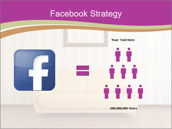 Rest room PowerPoint Template - Slide 7