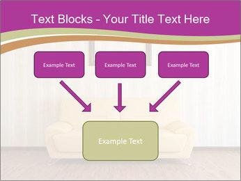 Rest room PowerPoint Template - Slide 70