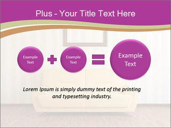 Rest room PowerPoint Template - Slide 75