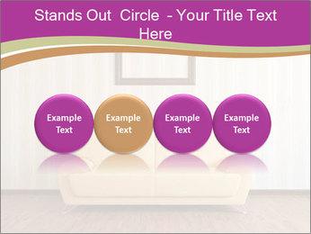 Rest room PowerPoint Template - Slide 76