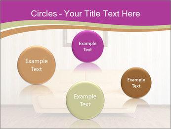Rest room PowerPoint Template - Slide 77