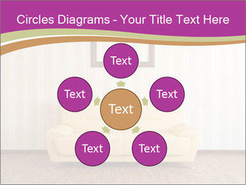 Rest room PowerPoint Template - Slide 78