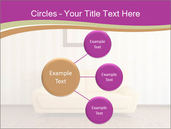 Rest room PowerPoint Template - Slide 79
