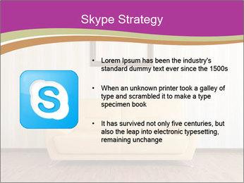 Rest room PowerPoint Template - Slide 8