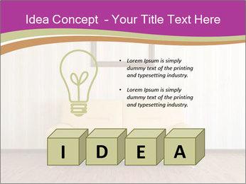 Rest room PowerPoint Template - Slide 80