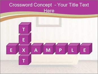 Rest room PowerPoint Template - Slide 82