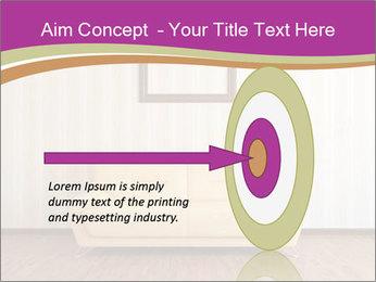 Rest room PowerPoint Template - Slide 83