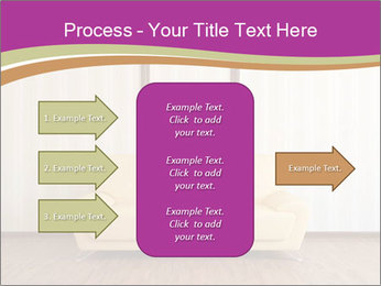 Rest room PowerPoint Template - Slide 85