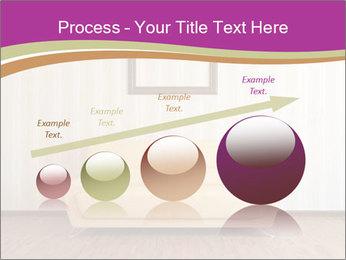 Rest room PowerPoint Template - Slide 87