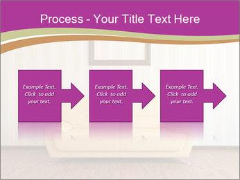 Rest room PowerPoint Template - Slide 88