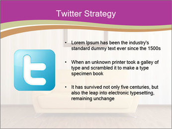 Rest room PowerPoint Template - Slide 9
