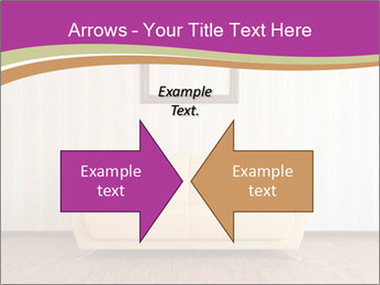 Rest room PowerPoint Template - Slide 90