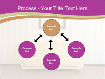 Rest room PowerPoint Template - Slide 91