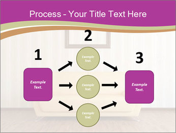 Rest room PowerPoint Template - Slide 92