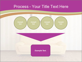 Rest room PowerPoint Template - Slide 93