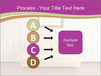 Rest room PowerPoint Template - Slide 94