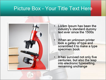 Books PowerPoint Template - Slide 13