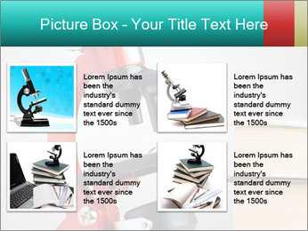 Books PowerPoint Templates - Slide 14