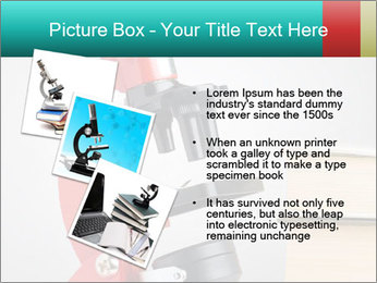 Books PowerPoint Templates - Slide 17