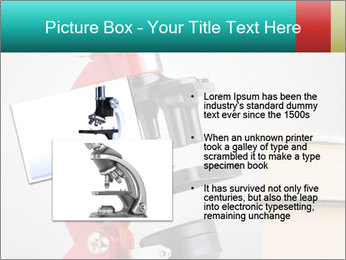 Books PowerPoint Template - Slide 20