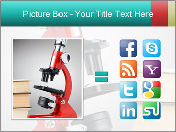Books PowerPoint Template - Slide 21